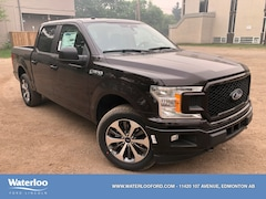 2019 Ford F-150 XL | 101A | 4x4 | SuperCrew 145 Truck SuperCrew Cab