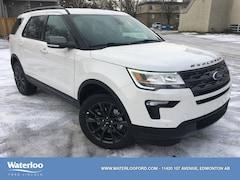 2019 Ford Explorer XLT | DEMO SPECIAL SUV