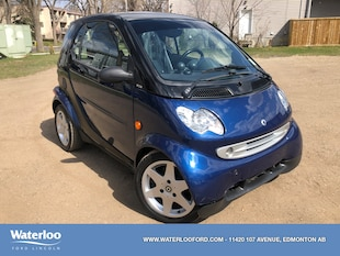 2005 Smart Fortwo Coupe Coupe