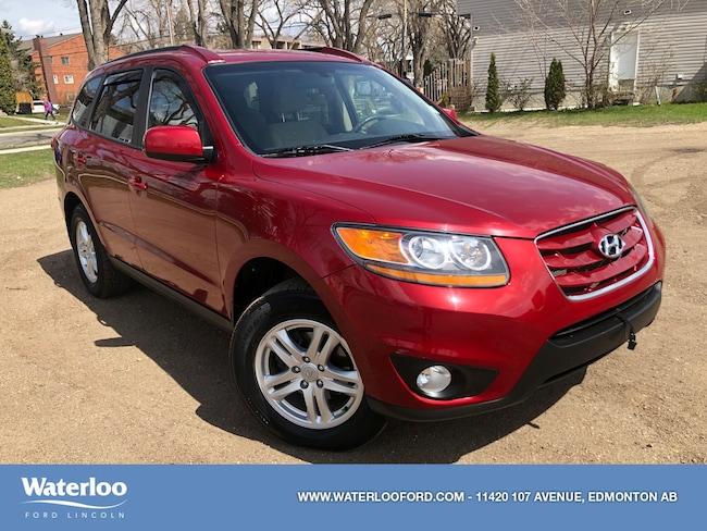 2011 Hyundai Santa FE GL | Heated Seats | Keyless Entry | Bluetooth SUV