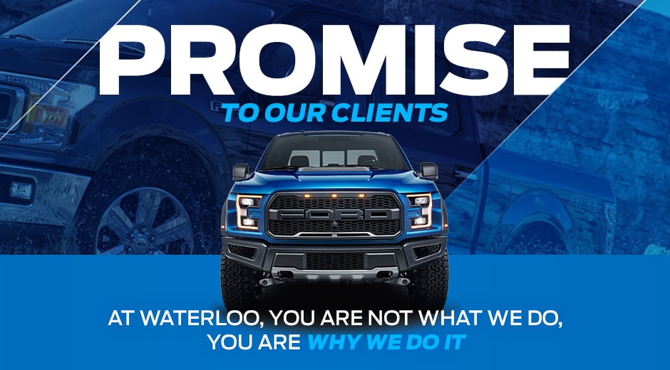 Ford Dealership Edmonton >> Ford And Used Car Dealer In Edmonton Waterloo Ford