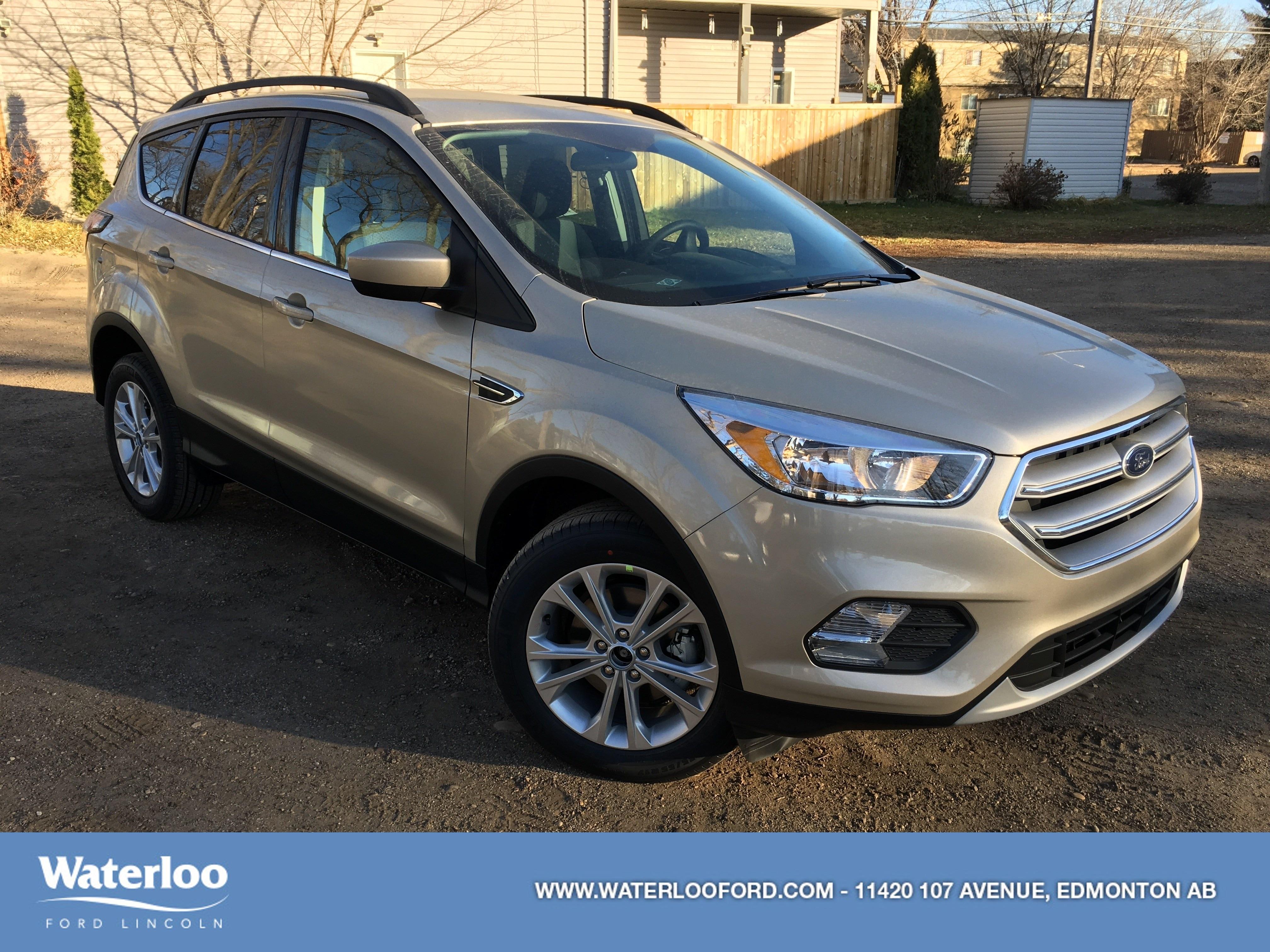 2018 Ford Escape SE | DEMO SPECIAL SUV