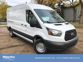 2018 Ford Transit-250 Medium Roof Cargo Van Medium Roof Cargo Van