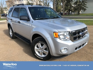 2011 Ford Escape XLT | Heated Seats | Reverse Sensors | Roof Rails SUV