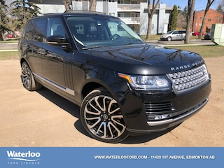 2013 Land Rover Range Rover | Navigation | Park Assist | Reverse Camera/Sensor SUV