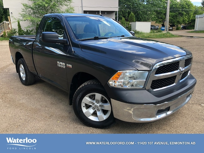 2014 Ram 1500 ST   Cruise Control   12V Outlets   A/C Truck Regular Cab