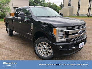 2019 Ford F-350 Limited | 4x4 | Crew Cab 176 Truck Crew Cab