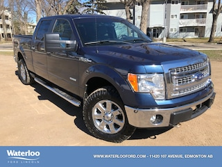 2013 Ford F-150 XLT SuperCrew 157