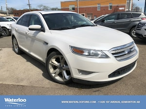 2010 Ford Taurus SHO | Heated/Cooled Seats | Navigation | Reverse C
