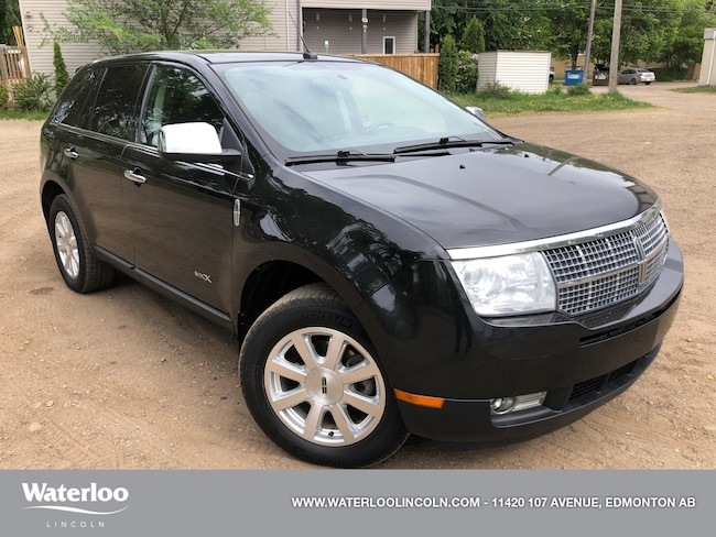 2010 Lincoln MKX   Heated/Cooled Seats   Moonroof   Navigation SUV