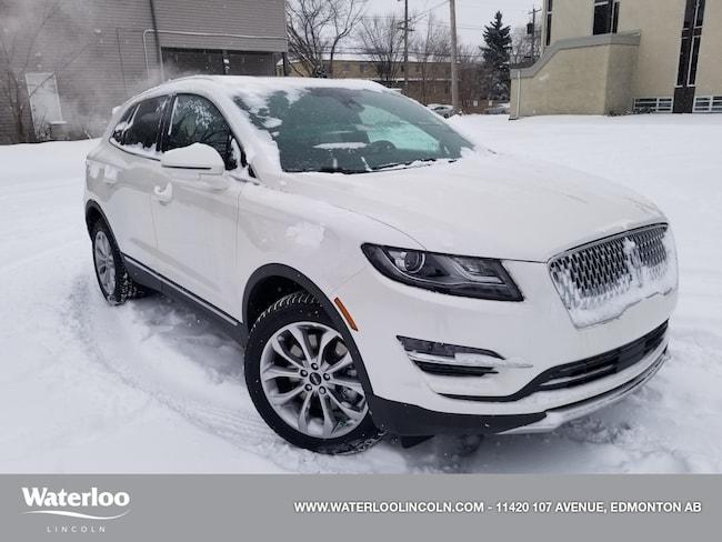 2019 Lincoln MKC Select | Executive Driven SUV