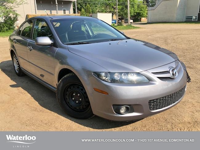 2006 Mazda Mazda6 GS   Moonroof   Heated Mirrors Hatchback