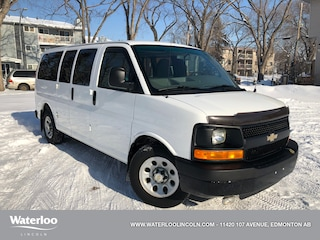 2011 Chevrolet Express 1500 LS | Reverse Camera | 8 Passenger | All Wheel Driv Van Regular