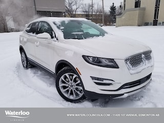 2019 Lincoln MKC Select | Executive Driven SUV