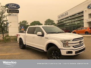 2018 Ford F-150 2018 Ford F-150 Lariat | ROUSH | DEMO SPECIAL Truck SuperCrew Cab