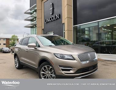 2019 Lincoln MKC Select   Executive Driven SUV