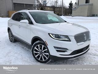 2019 Lincoln MKC Reserve   Executive Driven SUV