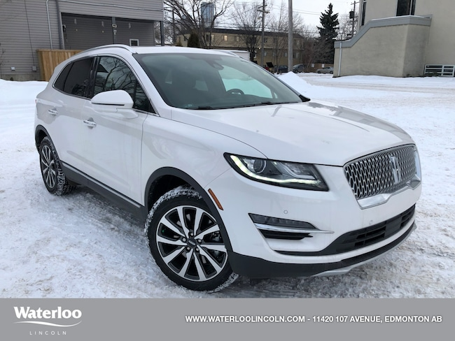2019 Lincoln MKC Reserve | Executive Driven SUV