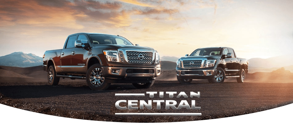 Nissan Titan Special Offers Ontario Waterloo Nissan
