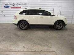 2008 Ford Edge SEL Sedan