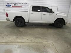 2015 Ram 1500 Big Horn Pickup Truck