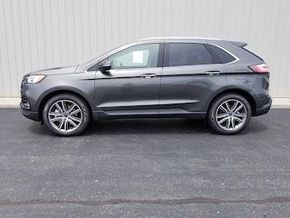 2019 Ford Edge Titanium AWD Sport Utility
