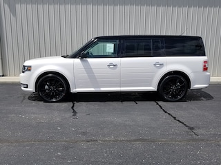2018 Ford Flex Limited FWD Sport Utility