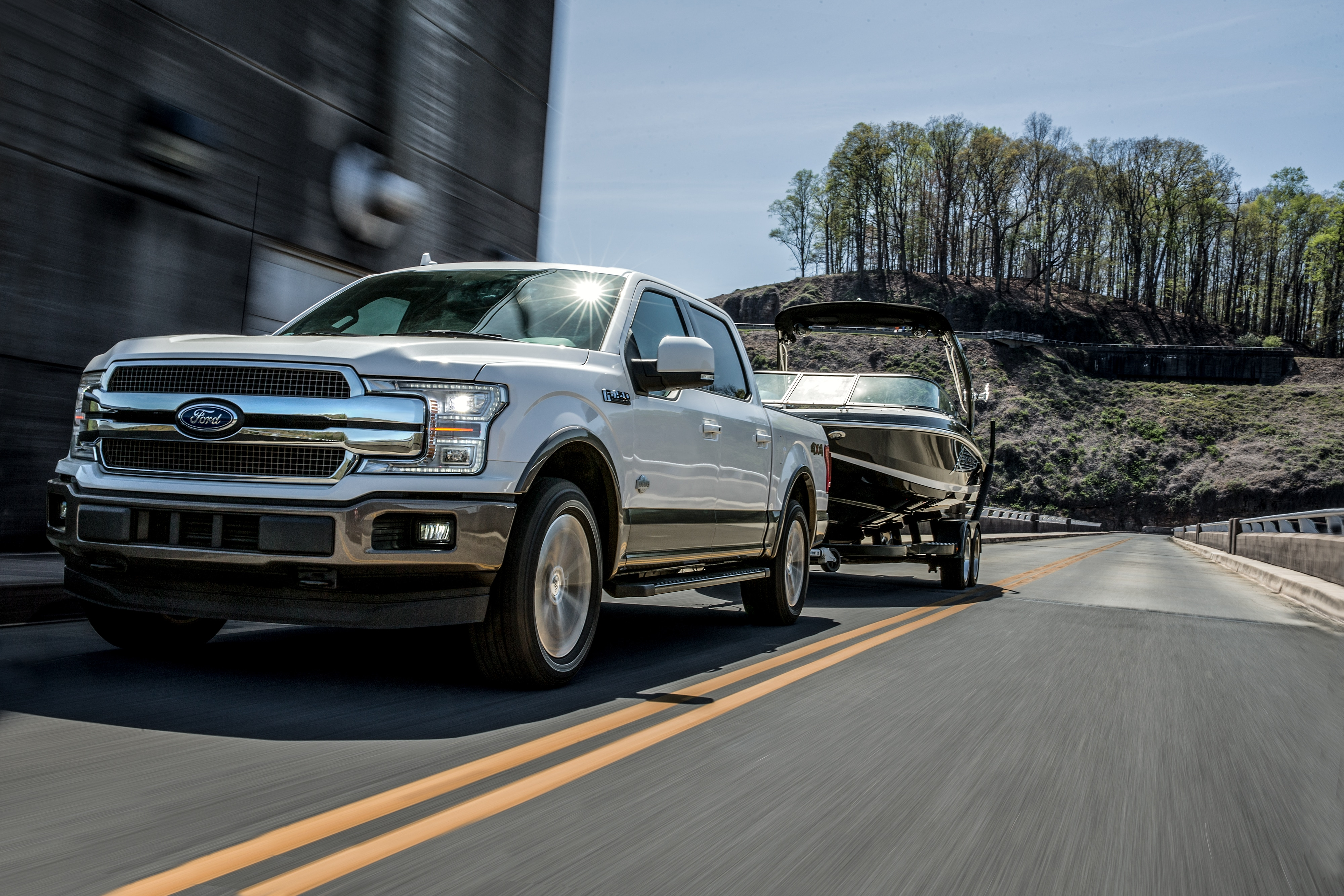 New Ford Trucks >> Get Your Gear Ready And Work Set Up In Watseka Il With A