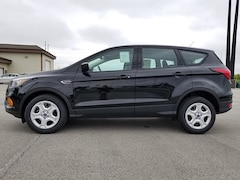 New 2019 Ford Escape S FWD Sport Utility for sale in Watseka IL