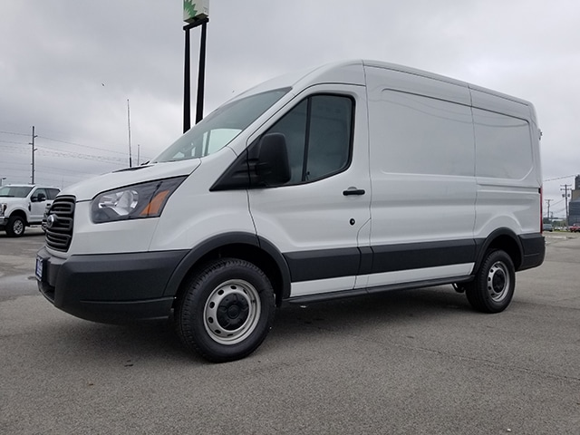 2018 Ford Transit-250 130 WB Medium Roof Cargo Cargo Van