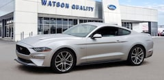 New 2018 Ford Mustang GT Car for sale in Jackson, MS