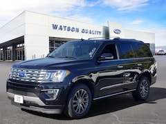 New 2019 Ford Expedition Limited Sport Utility for sale in Jackson, MS