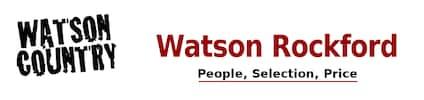 Watson Rockford