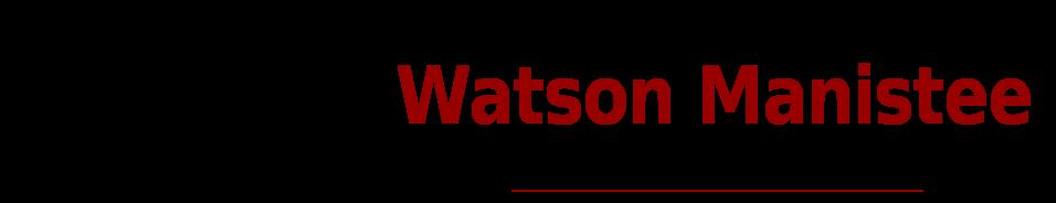 Watson's Manistee Chrysler Inc