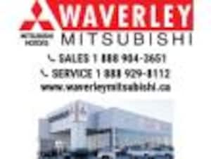 2018 Mitsubishi RVR SE