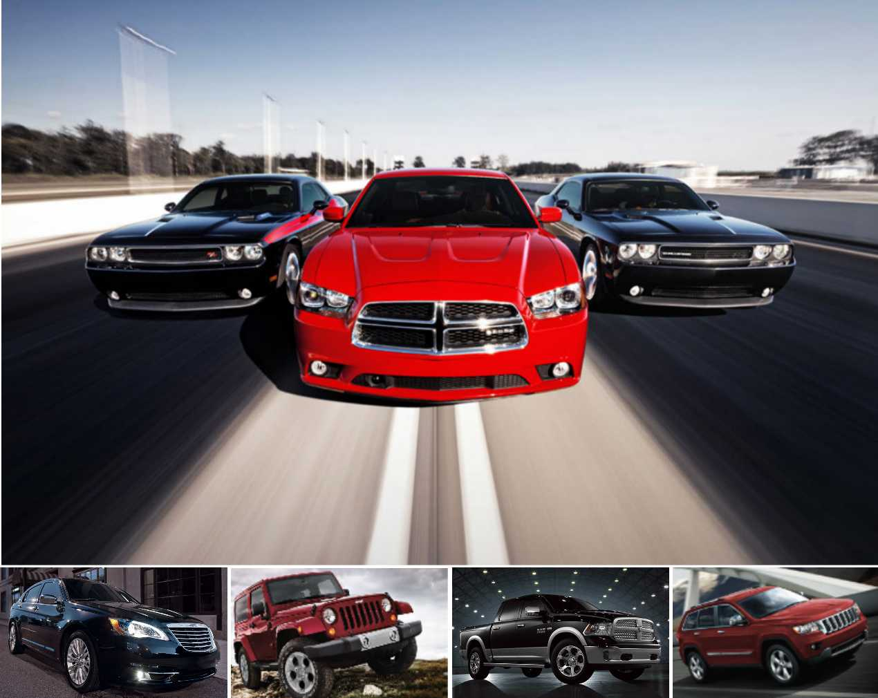 New Chrysler Dodge Jeep Ram Used Car Dealer In Autos Post