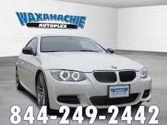 2013 BMW 3 Series 335is Coupe