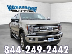2018 Ford Super Duty F-250 SRW King Ranch Pickup Truck