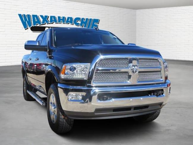 2015 Ram 2500 Longhorn Pickup Truck
