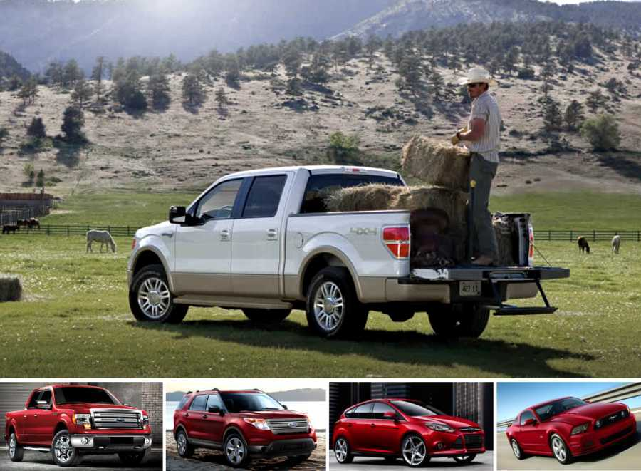 Ford Dealer Serving Fort Worth Tx New Used Ford Cars Trucks