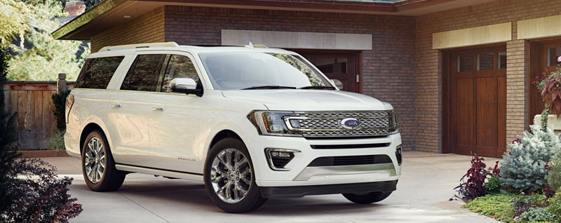 2018 Ford Expedition Review >> 2018 Ford Expedition Review Waxahachie Tx
