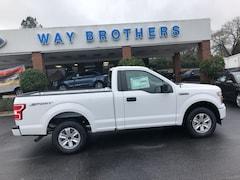 2018 Ford F-150 XL 2WD REG CAB 6.5 BOX