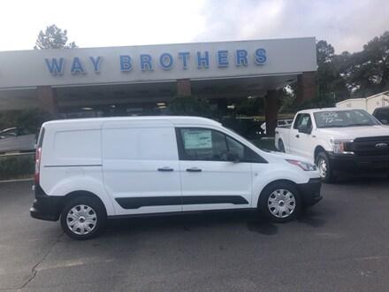 2019 Ford Transit Connect Van XL Cargo Van Van Cargo Van
