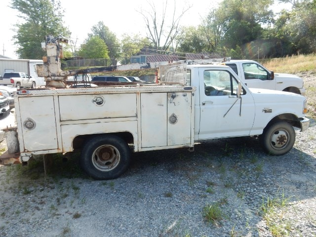 1992 Ford F-350 Chas DRW Truck