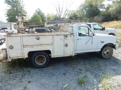 1992 Ford F-350 Chas DRW 4X Truck