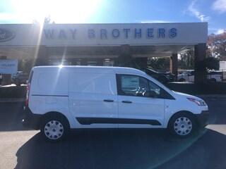 2019 Ford Transit Connect XL LWB W/Rear Symmetrical