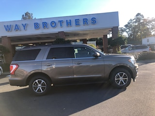 2019 Ford Expedition 119 WB XLT