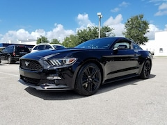 2017 Ford Mustang Ecoboost Fastback Fastback