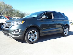 2015 Ford Edge 4DR SEL AWD Sport Utility