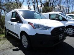 2019 Ford Transit Connect Van XL Mini-van, Cargo